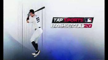 MLB Tap Sports Baseball 2020 TV Spot, 'Not Just Any Baseball Game' Featuring Aaron Judge - Thumbnail 8