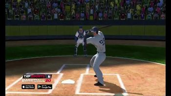 MLB Tap Sports Baseball 2020 TV Spot, \'Your Players, Team and Game\' Featuring Aaron Judge