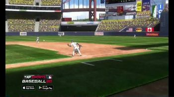 MLB Tap Sports Baseball 2020 TV Spot, 'Your Players, Team and Game' Featuring Aaron Judge - Thumbnail 4