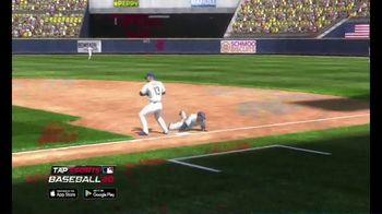 MLB Tap Sports Baseball 2020 TV Spot, 'Your Players, Team and Game' Featuring Aaron Judge - Thumbnail 5