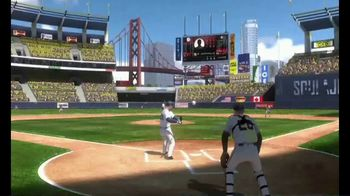 MLB Tap Sports Baseball 2020 TV Spot, 'Your Players, Team and Game' Featuring Aaron Judge - Thumbnail 6