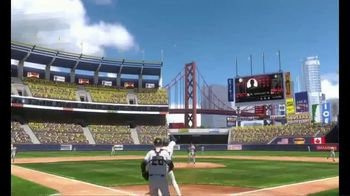 MLB Tap Sports Baseball 2020 TV Spot, 'Your Players, Team and Game' Featuring Aaron Judge - Thumbnail 7