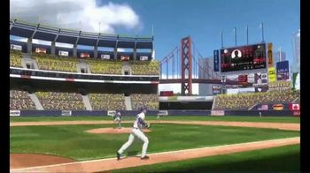 MLB Tap Sports Baseball 2020 TV Spot, 'Your Players, Team and Game' Featuring Aaron Judge - Thumbnail 8
