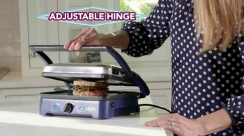 Sizzle Griddle TV Spot, 'Griddle Flavor at Home' - Thumbnail 6