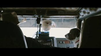 Valero TV Spot, 'Valero Fuels Dog Rescue Relays'
