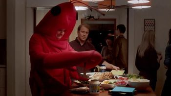 Kraft Mayo TV Spot, 'Costume Party'