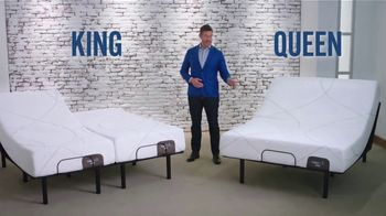 Rooms to Go TV Spot, 'Free Adjustable Base' Featuring Jesse Palmer - Thumbnail 5