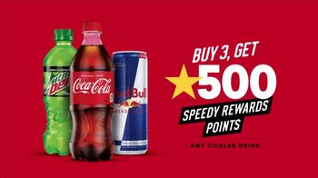 Speedway TV Spot, 'Cold Drinks for Hot Days' - Thumbnail 8