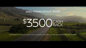 Nissan TV Spot, 'Welcome Aboard' [T2] - Thumbnail 9