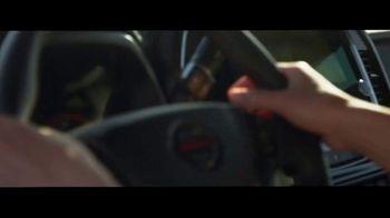 Nissan TV Spot, 'Welcome Aboard' [T2] - Thumbnail 4