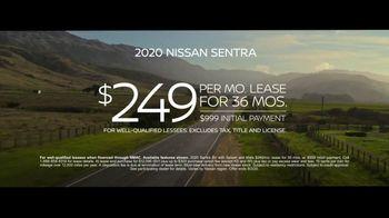 Nissan TV Spot, 'Welcome Aboard' [T2] - Thumbnail 8
