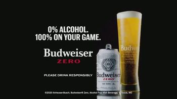 Budweiser Zero TV Spot, 'Introducing' Song by Just Juice - Thumbnail 9