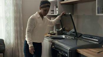 Whirlpool TV Spot, 'Load & Go: Skip Adding Detergent' - Thumbnail 2