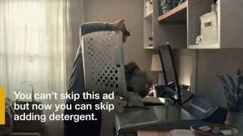 Whirlpool TV Spot, 'Load & Go: Skip Adding Detergent' - Thumbnail 4
