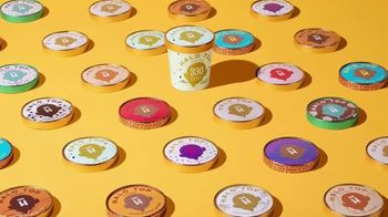 Halo Top TV Spot, 'A Thing of the Past' Song by SATV Music
