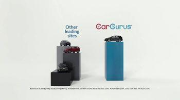 CarGurus TV Spot, '50 Percent More' - Thumbnail 5