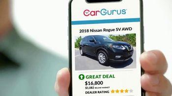 CarGurus TV Spot, '50 Percent More' - Thumbnail 7