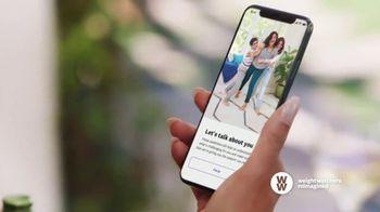 WW App TV Spot, 'HiFi: Triple Play: Cookbook' Featuring Oprah Winfrey - 935 commercial airings
