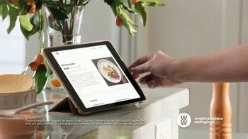 WW App TV Spot, 'HiFi: Triple Play: Cookbook' Featuring Oprah Winfrey - Thumbnail 6