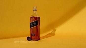 Johnnie Walker TV Spot, 'Taste Buds Are for Tasting' - Thumbnail 6