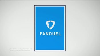 FanDuel TV Spot, 'For the Fans' - Thumbnail 1