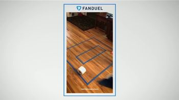 FanDuel TV Spot, 'For the Fans' - Thumbnail 6