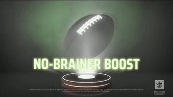 DraftKings Sportsbook TV Spot, 'No-Brainer Bet'
