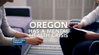 Heroic Hearts Project TV Spot, 'Psilocybin Therapy' - Thumbnail 8