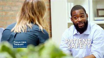 Heroic Hearts Project TV Spot, 'Psilocybin Therapy' - Thumbnail 6