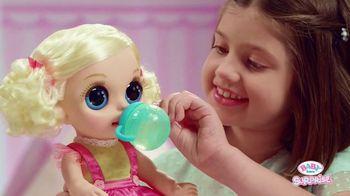 BABY born Surprise Magic Potty Surprise TV Spot, 'Yummy Snack Surprise'