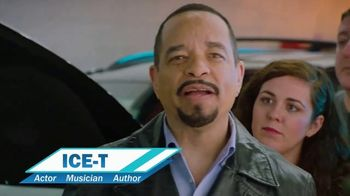 CarShield TV Spot, 'Breakdowns 101' Featuring Ice-T