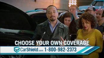 CarShield TV Spot, 'Breakdowns 101' Featuring Ice-T - Thumbnail 8