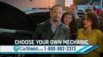 CarShield TV Spot, 'Breakdowns 101' Featuring Ice-T - Thumbnail 9