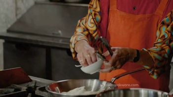 Made In Cookware TV Spot, 'Made In Presents: Made In x Nancy Silverton' - Thumbnail 5
