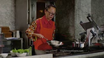 Made In Cookware TV Spot, 'Made In Presents: Made In x Nancy Silverton' - Thumbnail 6