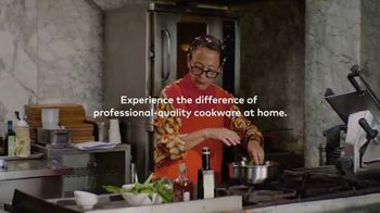 Made In Cookware TV Spot, 'Made In Presents: Made In x Nancy Silverton' - Thumbnail 9