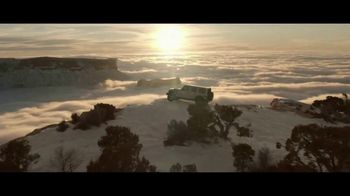 Jeep Wrangler 4xe TV Spot, \'Pale Blue Dot\' Song by Philip Glass [T1]