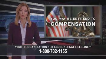 Marc J. Bern & Partners TV Spot, 'Youth Organization Sexual Abuse'