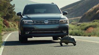 2020 Volkswagen Tiguan TV Spot, 'Tortoise' [T2]