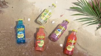 Calypso TV Spot, 'Beach Escape' - Thumbnail 6
