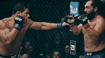 ESPN+ TV Spot, 'UFC 253: Adesanya vs. Costa'