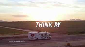 La Mesa RV TV Spot, '2020 Heartland Landmark 365' - Thumbnail 5