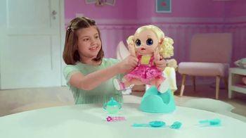 BABY born Magic Potty Surprise TV Spot, 'Teaching New Things' - Thumbnail 2