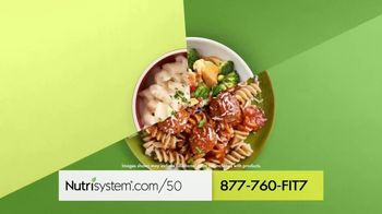 Nutrisystem Partner Plan TV Spot, 'Partner Up: Save 50%' - Thumbnail 8