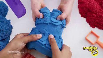 Kinetic Sand Sandisfying Set TV Spot, 'Endless Creations' - Thumbnail 2