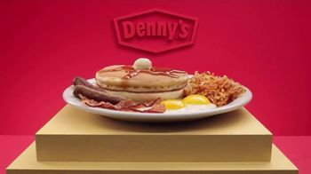 Denny's TV Spot, 'Day or Night'