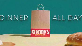 Denny's TV Spot, 'Day or Night' - Thumbnail 2