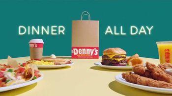 Denny's TV Spot, 'Day or Night' - Thumbnail 3