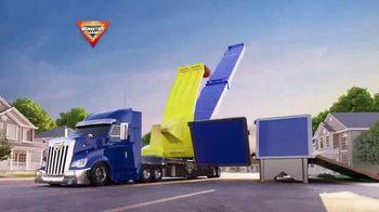 Monster Jam Toys Transforming Hauler TV Spot, 'Mega Ramp' - Thumbnail 2