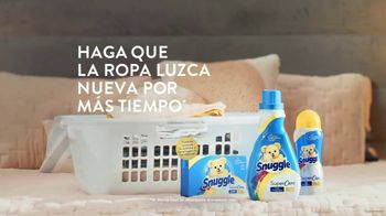 Snuggle SuperCare TV Spot, 'Time' [Spanish] - Thumbnail 7